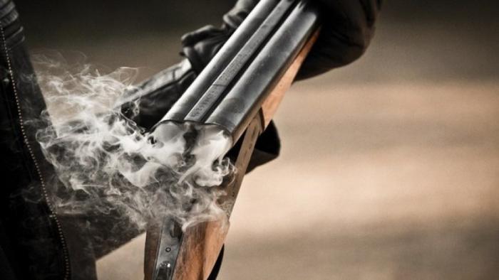 В Ставропольском крае задержали мужчину, расстрелявшего собутыльников