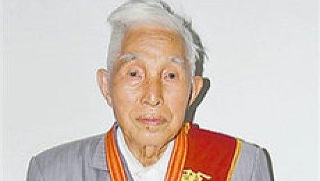 NqA5MPzY В Китае часовой 40 лет охранял забытый всеми объект
