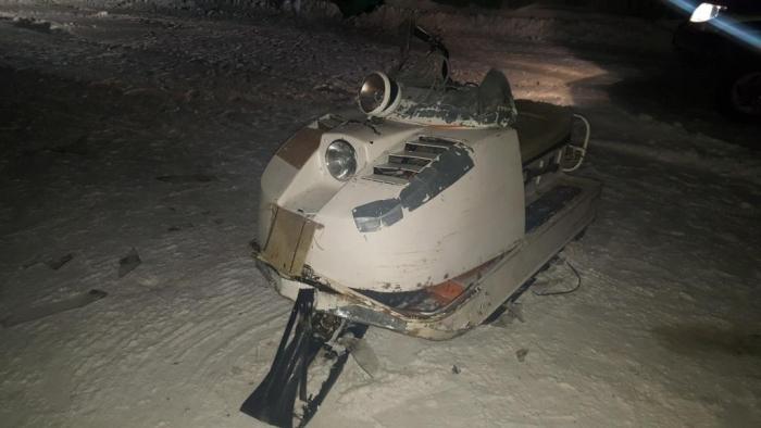 q4SwLpeC В первые дни нового года в Якутии произошло два ДТП со смертельным исходом
