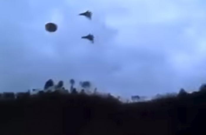 M8egrS81 Байки Якутии: Как НЛО потерпело крушение в Таттинском улусе