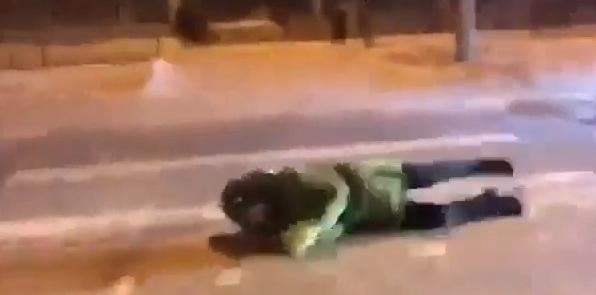 p6XAHzgH Видеофакт: Смертельно опасные игры детей на дорогах Якутска