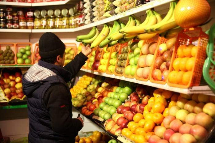 J3wrSaHV Десяток яиц — 300 рублей, кг мандаринов — 800: Якутия отличилась ростом цен