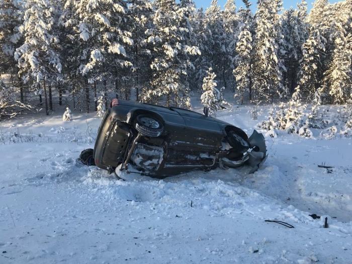 epv7PAjq В Якутии произошло смертельное ДТП с участием такси «Индрайвер»: новые подробности