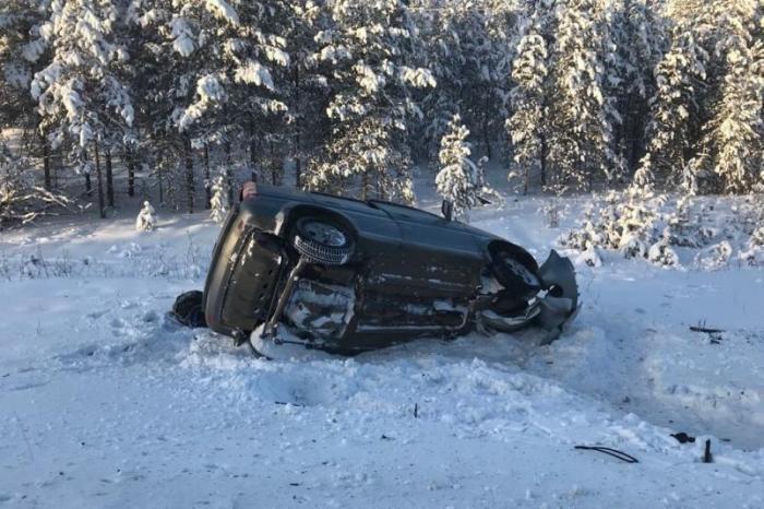 7GW46pYm В Якутии вынесен приговор водителю «InDriver», по вине которого погибли два человека