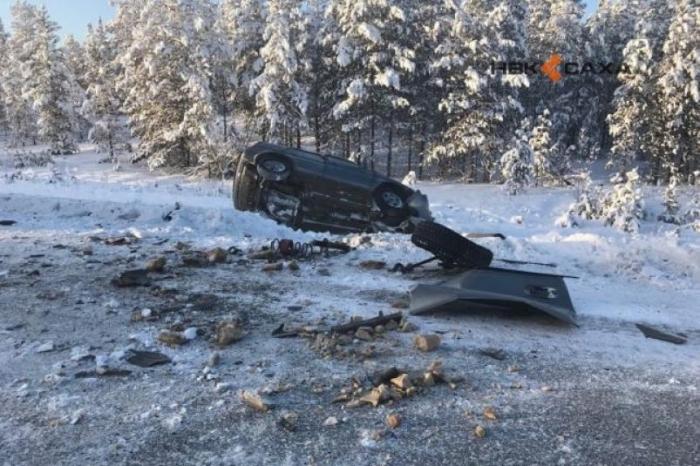 Tf6QdTh9 В Якутии вынесен приговор водителю «InDriver», по вине которого погибли два человека