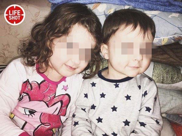 YLQbobK3 «Она моя любимая девчонка!» Родня Елены Каримовой не верит, что она убила детей