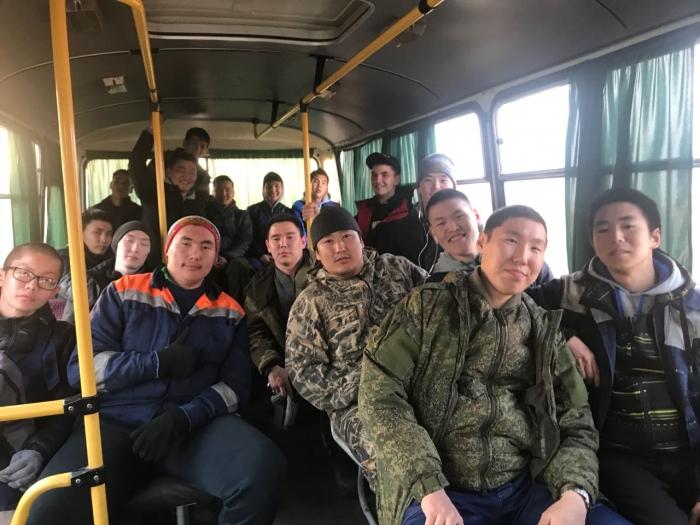jQRNB0lz Фотофакт: Волонтеры выехали в Октемцы на помощь