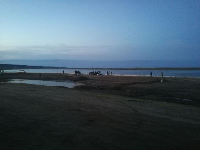 ldX6O6Io Фотофакт: Волонтеры выехали в Октемцы на помощь