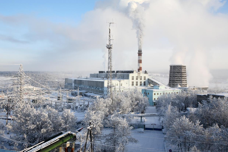 В Якутии на Чульманской ТЭЦ начали плановый ремонт второго котла