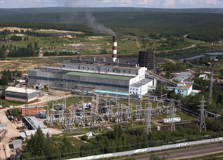 В Якутии коллектив Чульманской ТЭЦ подготовит станцию к работе следующей зимой