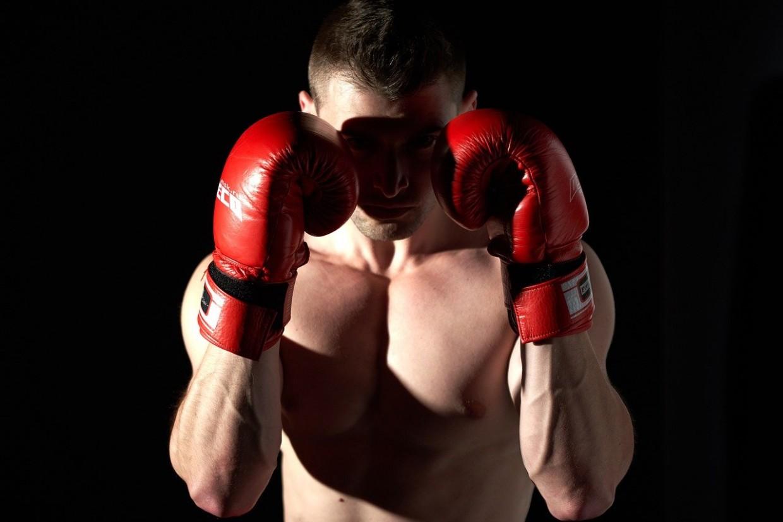 Четыре якутских боксёра завоевали путёвки на чемпионат страны