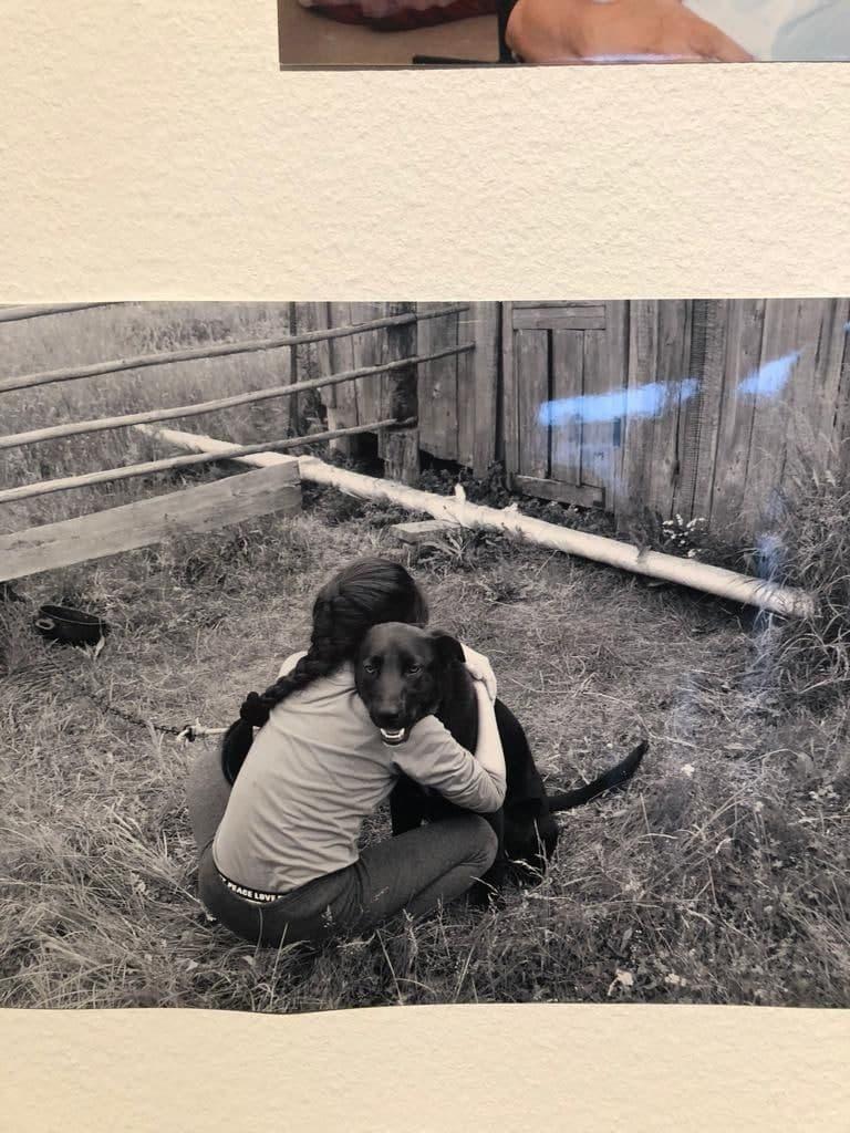 В Стокгольме представили фотовыставку о жизни в Якутии